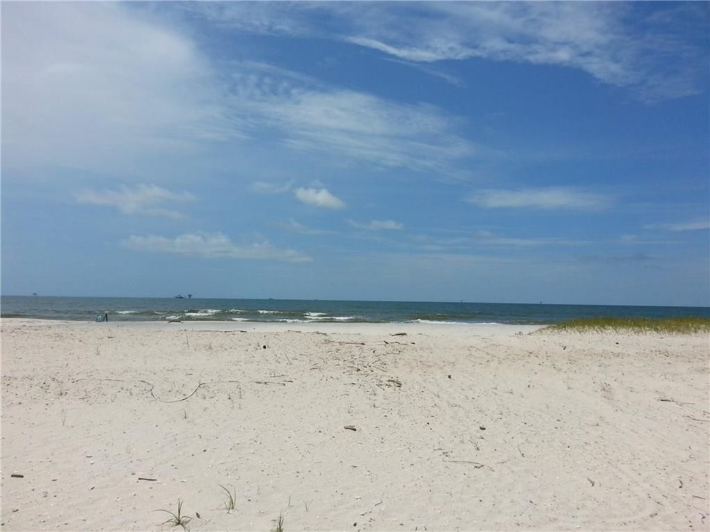 Dauphin Island Lot for Sale